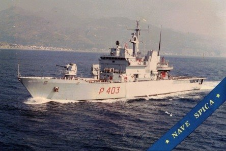 Nave Spica