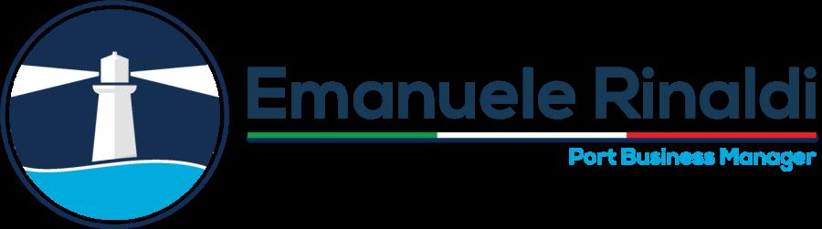 Emanuele Rinaldi Logo